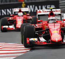 ставки на формулу 1, ставки на F1