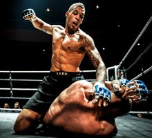 ставки на UFC, ставки на MMA
